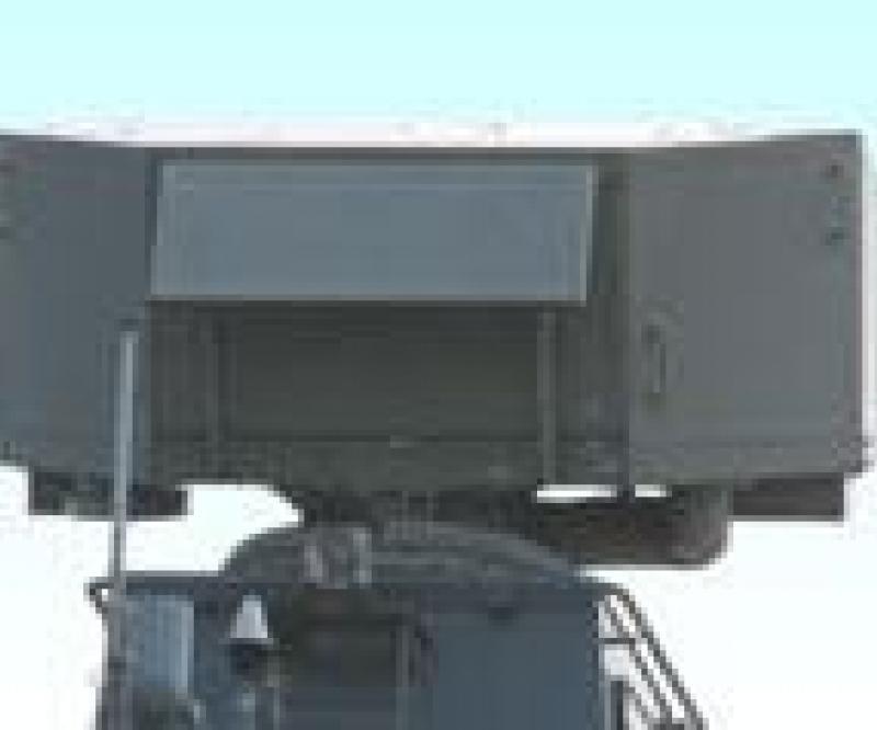 Saab Wins US Naval Radar Contract