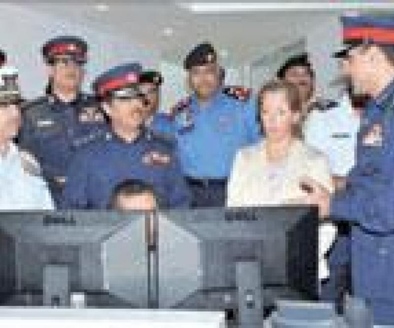 Bahrain Inaugurates Hi-Tech Maritime Centre