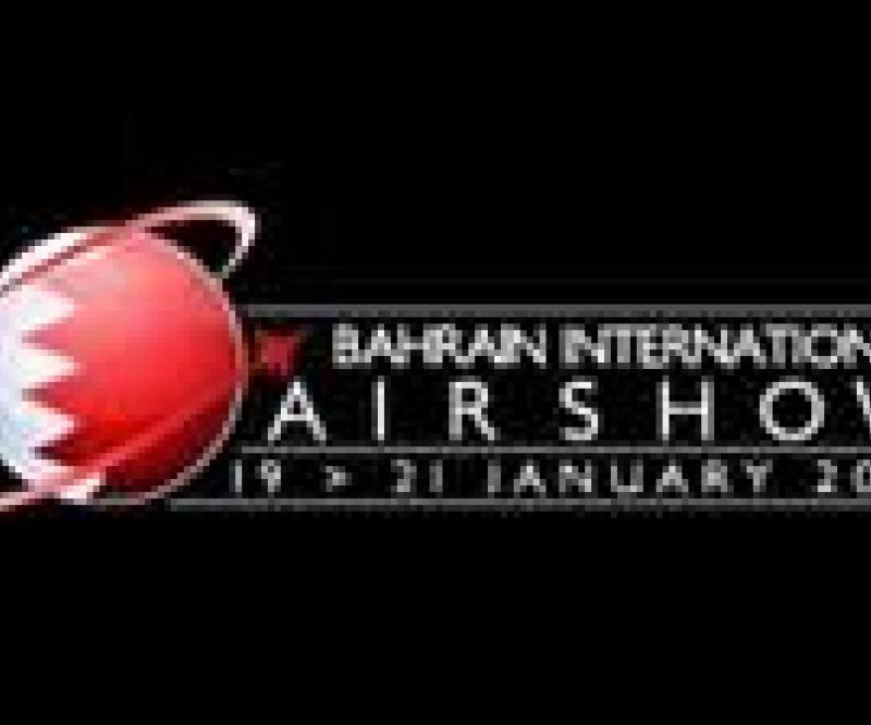 """Al Khalifa: """"Bahrain Airshow Sales May Top $5bn"""""""
