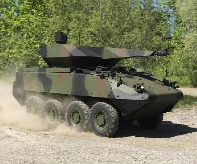 Rheinmetall Wins U.K. Propellant Contract