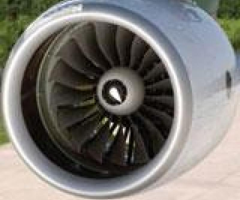 Pratt&Whitney's 1st PurePower Engine Concludes Testing