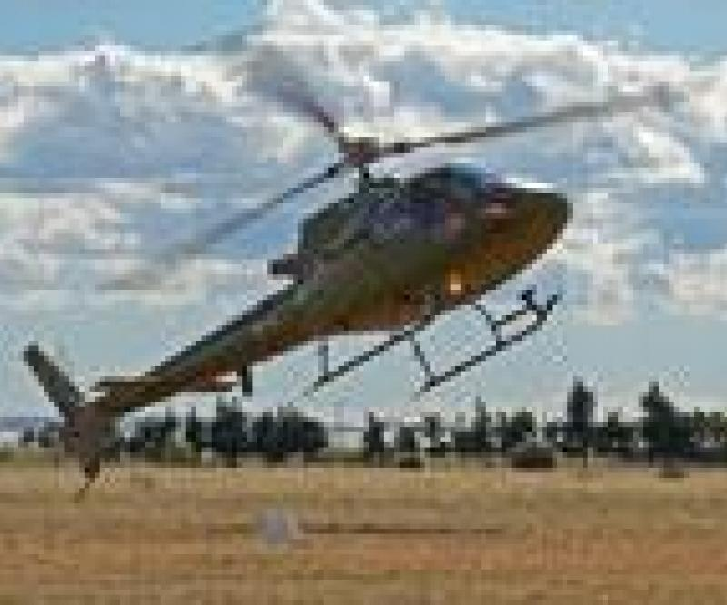 Eurocopter: First Flight of a Hybrid Helicopter