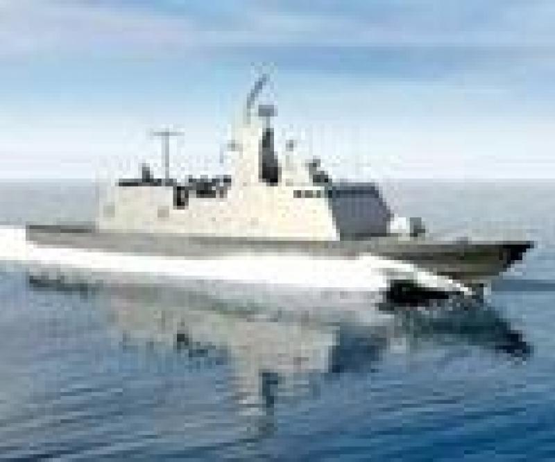 Fincantieri Signs New UAE Navy Contract