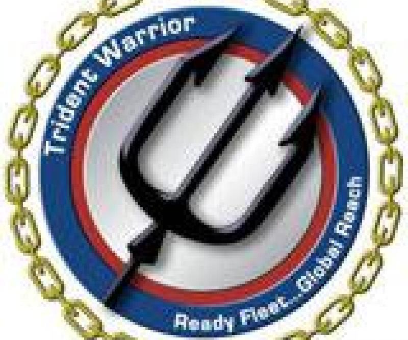General Atomics' Participation in Trident Warrior 2011