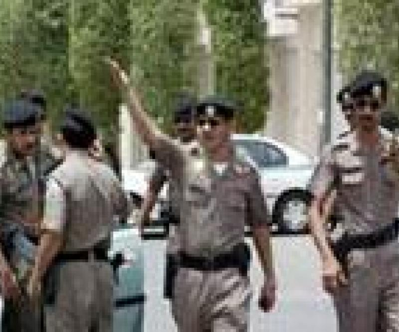 Saudi Arabia Firmly Responds to Recent Rioting