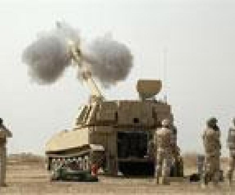 Iraqi Won't Grant Immunity to US Trainers