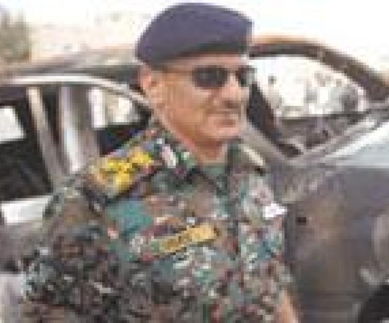 "Yemeni General: ""West Cuts Counter-Terrorism Aid"""