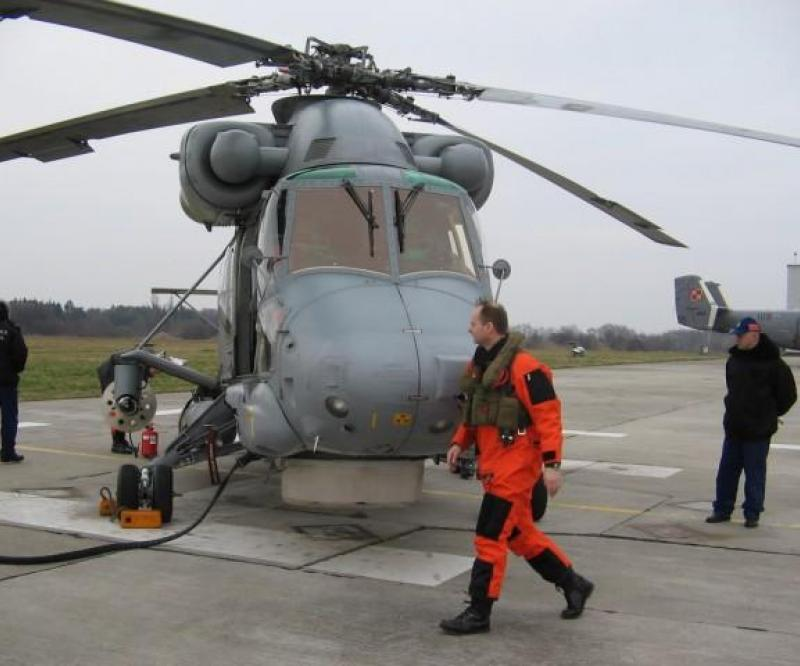 AgustaWestland to take over the Polish PZL-Swidnik