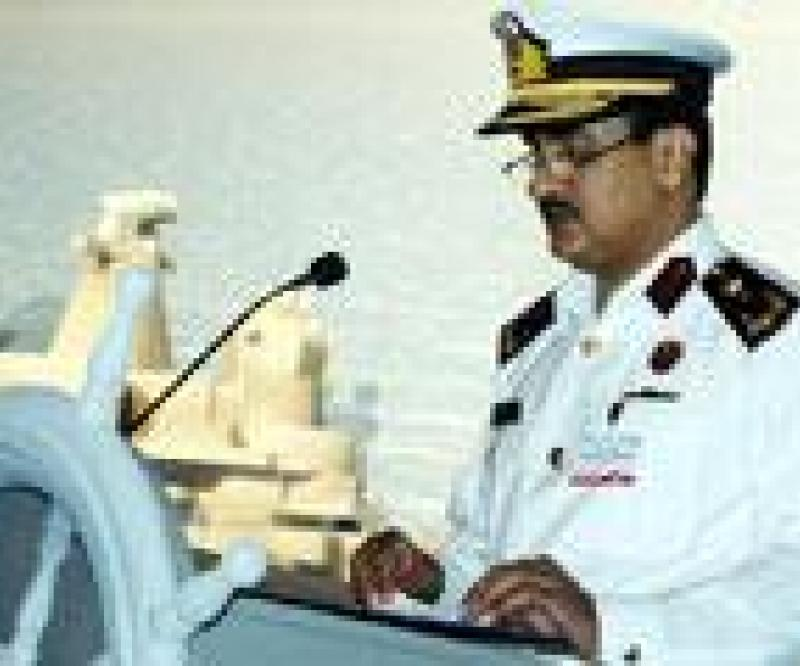 Qatar to Host The Middle East Naval Commanders Conference