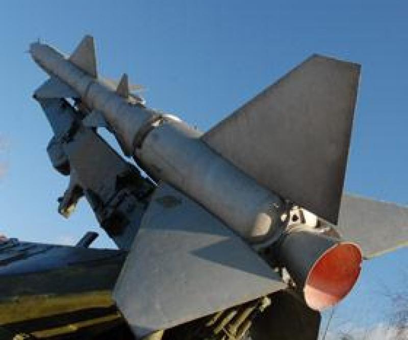 Saudi eye Russian Defence Systems