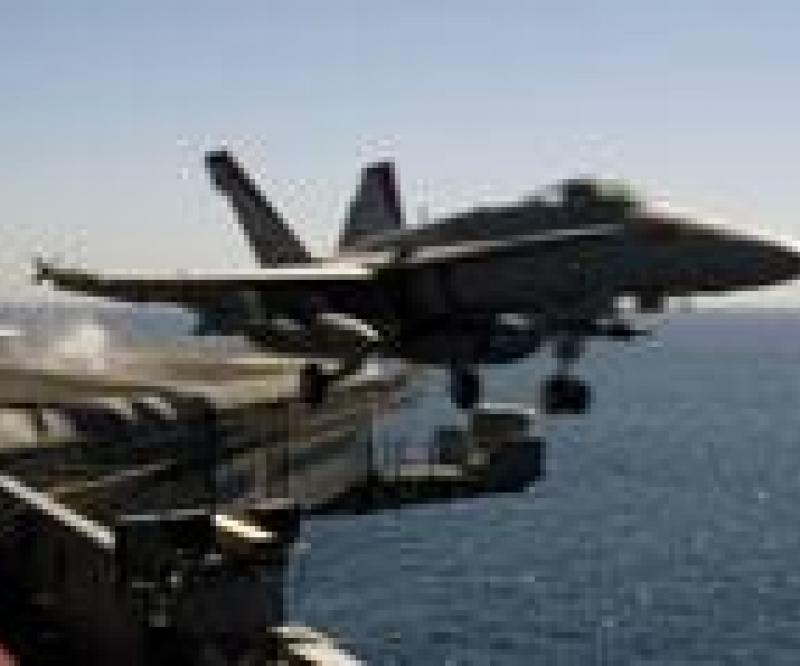 US to Bolster Gulf Presence after Iraq Pullout