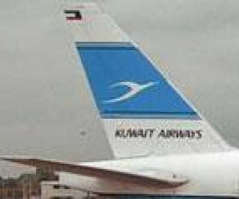 Kuwait Airlines Privatization Delayed