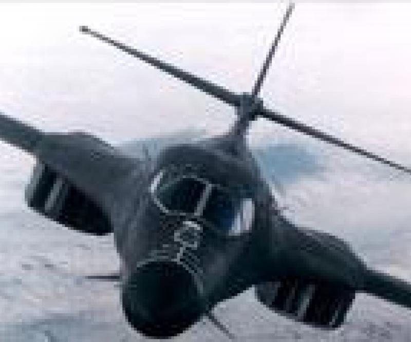 Boeing to Upgrade B-1 Bomber Avionics Software