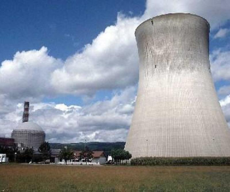 UAE adopts nuclear law ahead of power plant contracts