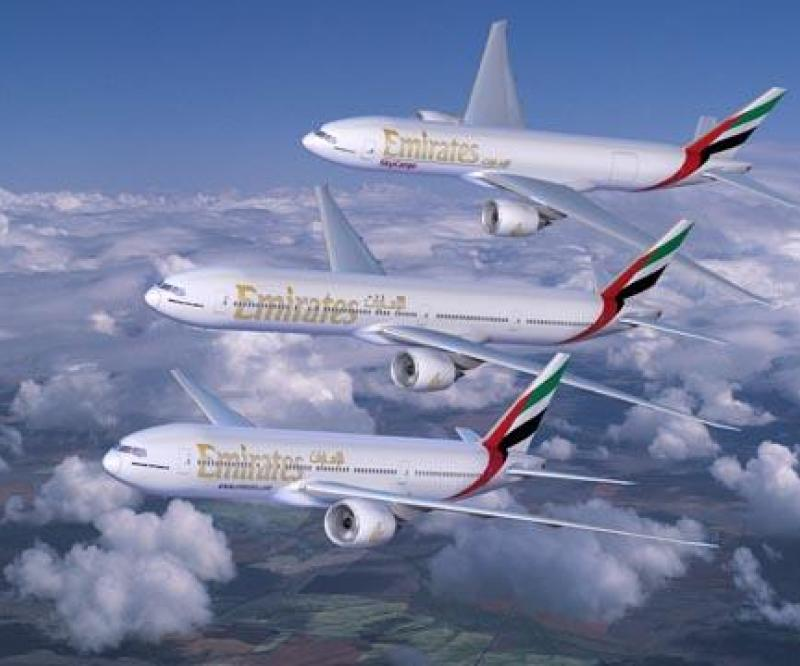 Emirates becomes world's largest Boeing 777 operator