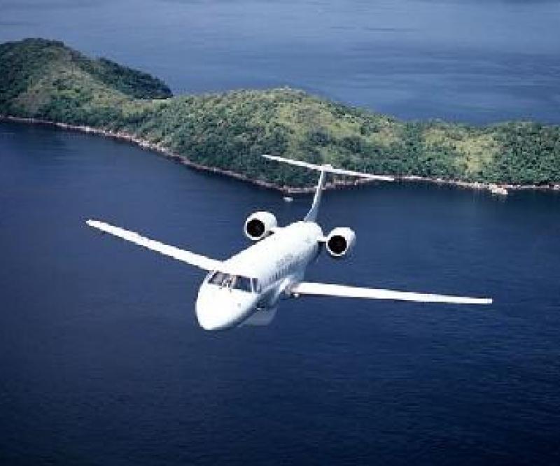 Embraer Wins $177.5m Oman Air Jet Deal