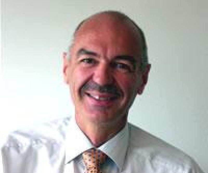 Change in Diehl's Executive Board