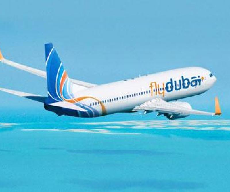Sixth Plane Delivered to Flydubai