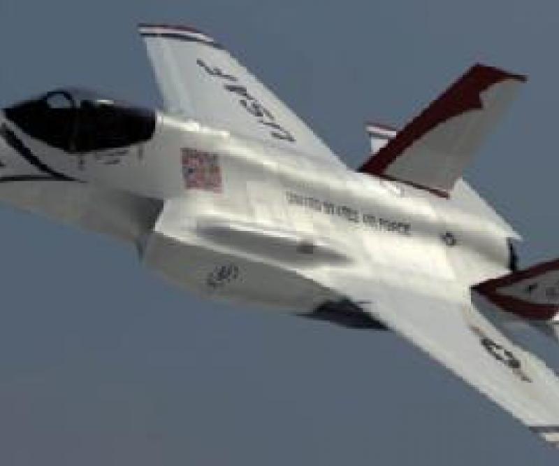 New VP, Communications for Lockheed Martin's Aeronautics
