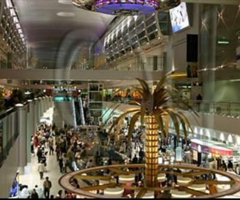 Dubai: Record Passenger, Cargo Growth
