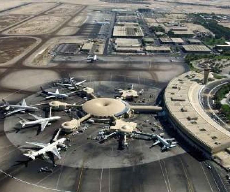 Arab Airlines to Boost Ties