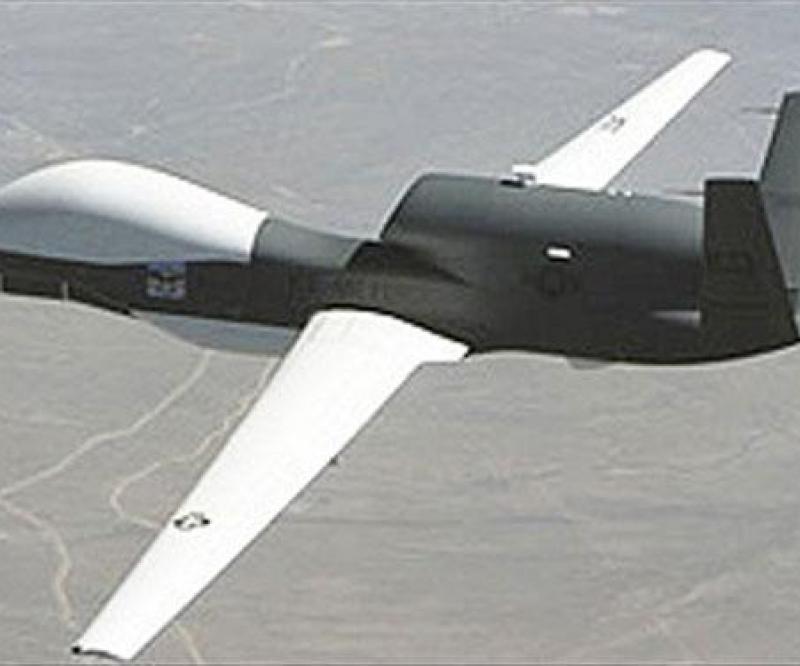 Iran to Unveil VTOL Drone Early 2013   Al Defaiya