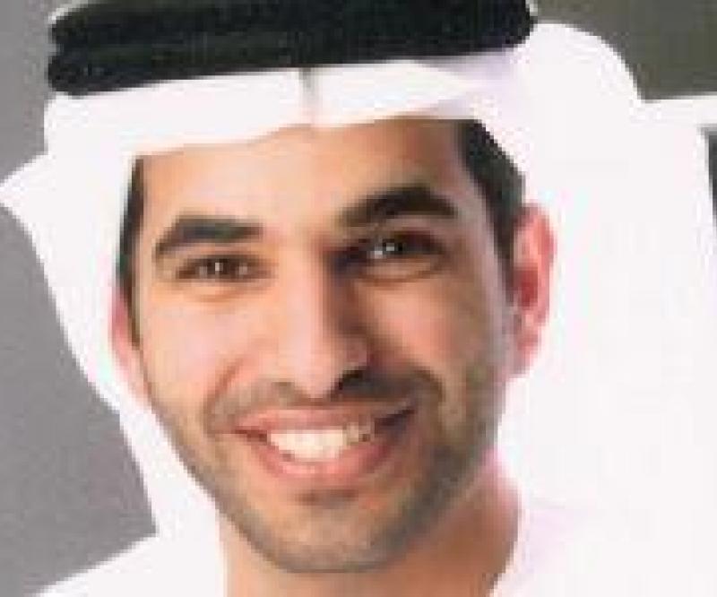 Etihad: New VP corporate communications