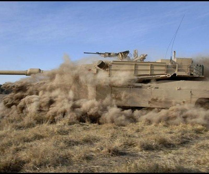 General Dynamics Wins $198m Iraqi Contract
