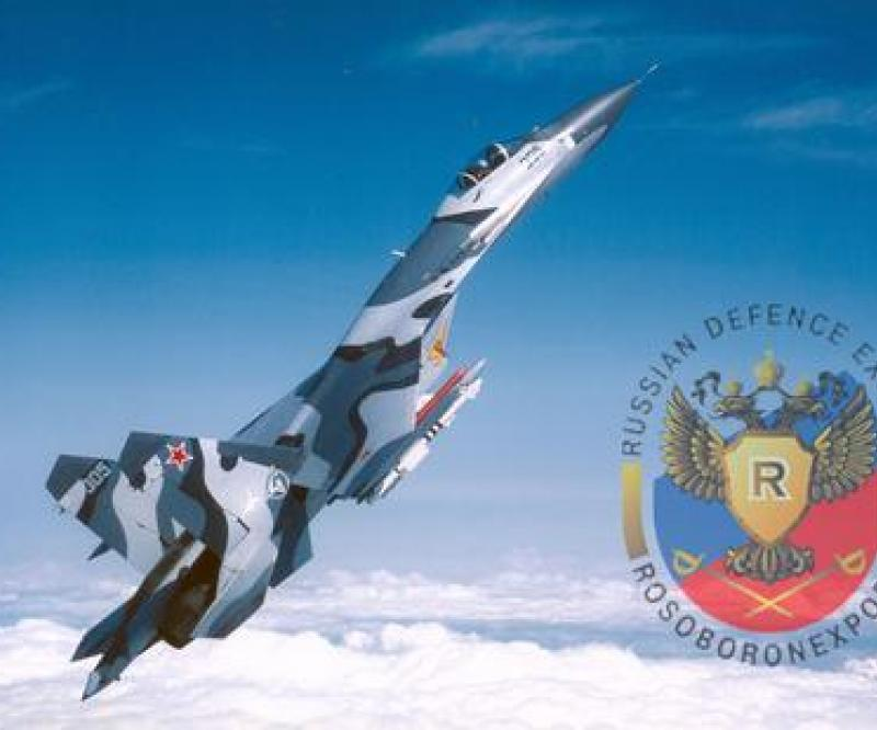 Record Russian Arms Exports in 2009