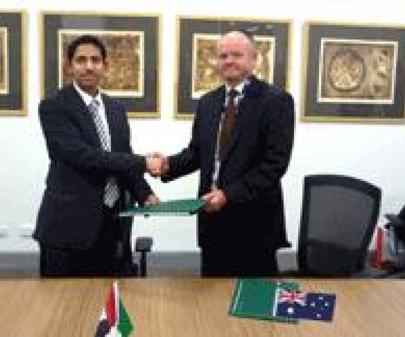 UAE & Australia: Air Services Deal