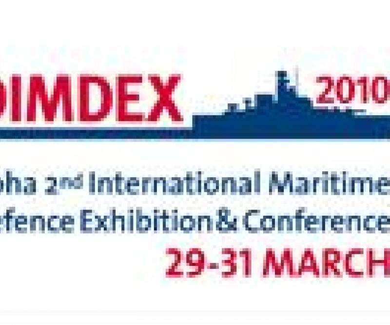 BOEING Joins DIMDEX 2010
