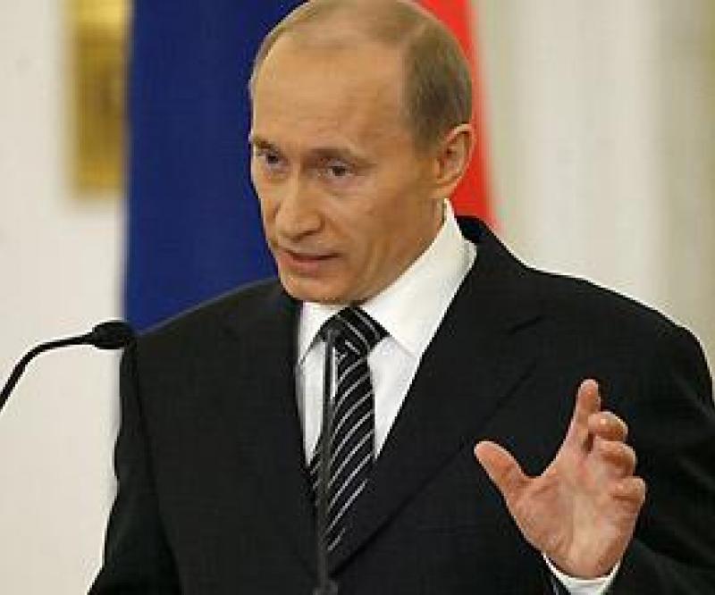 Russia: Ambitious Modernization Plans