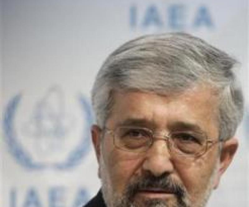 IAEA: Iran may be Working on Nuclear Warhead