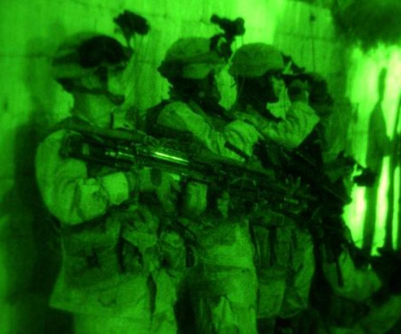 L-3 Buys Night Vision Firm