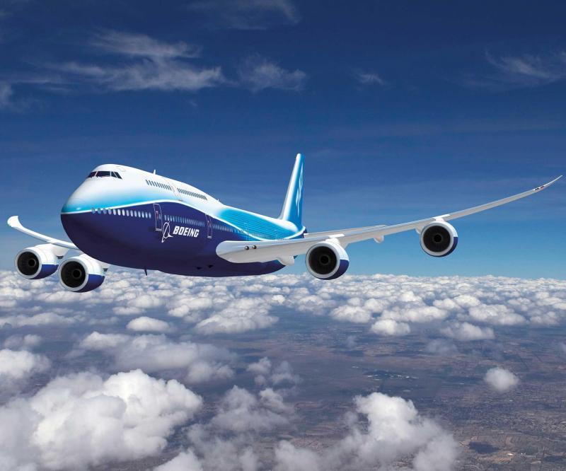 Boeing Aims High!