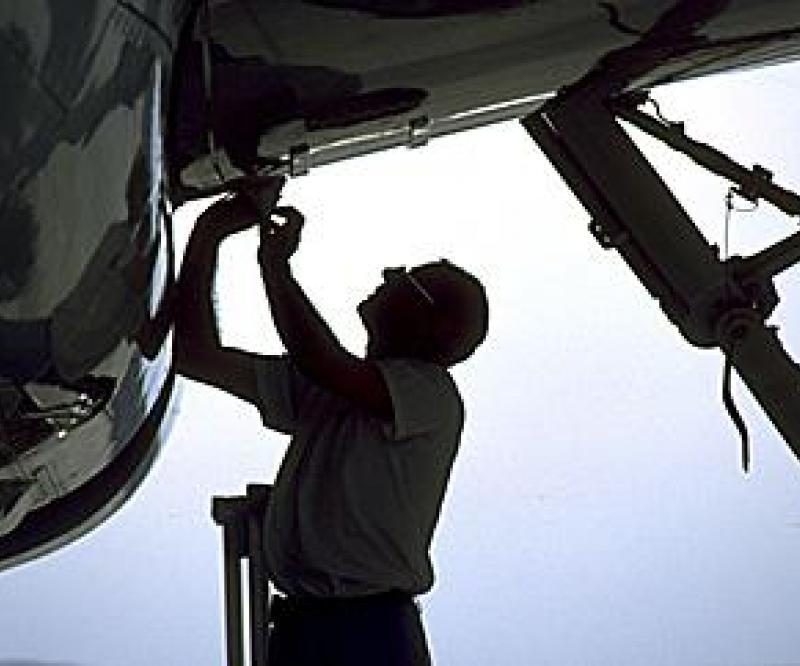 M.E. Aviation Maintenance Lacks Skills