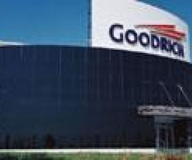 Goodrich MRO (Dubai) Supports Regional Customers