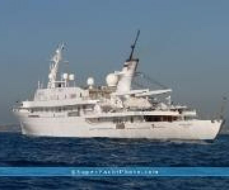 Abu Dhabi Mar Buys Hellenic Shipyards