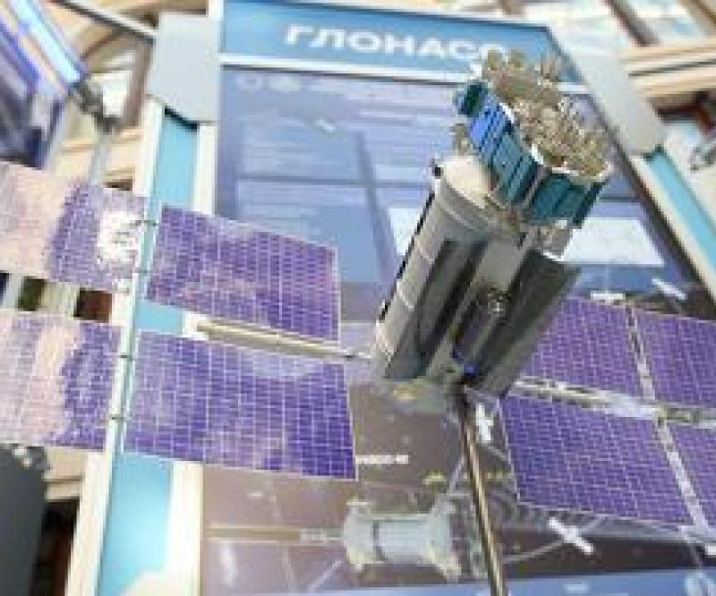 Russia: 7 New Navigation Satellites in 2010