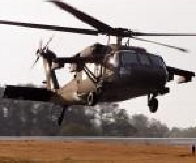 Kaman Delivers 500th H-60 Cockpit to Sikorsky