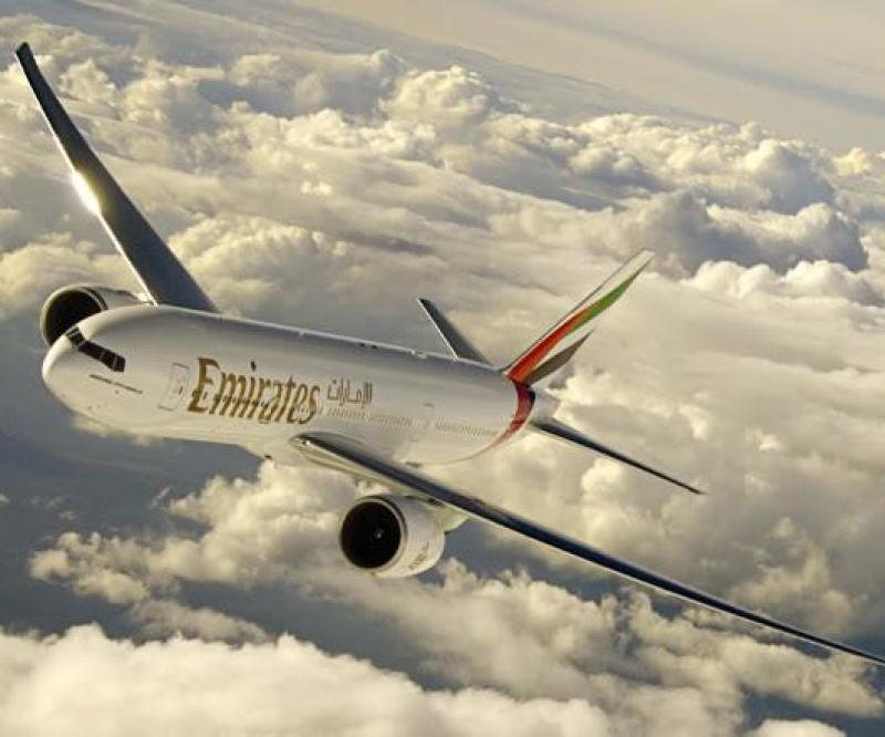 Boeing: Positive Regional Outlook