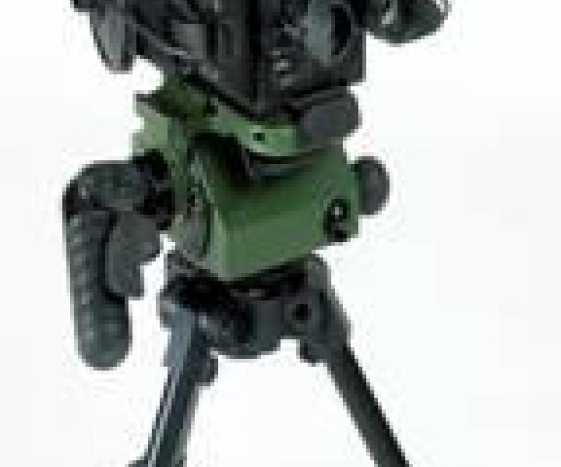 Rheinmetall Plans Takeover of Simrad Optronics ASA