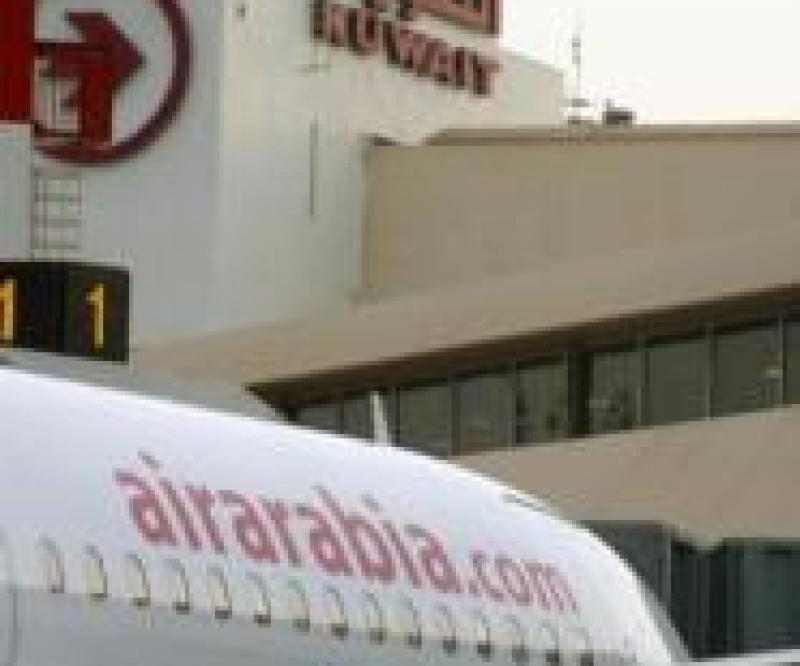Air Arabia: Q1 Net Profit Falls 51%