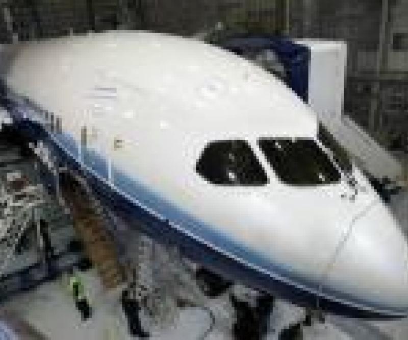 Dreamliner on Track for 2010 Delivery