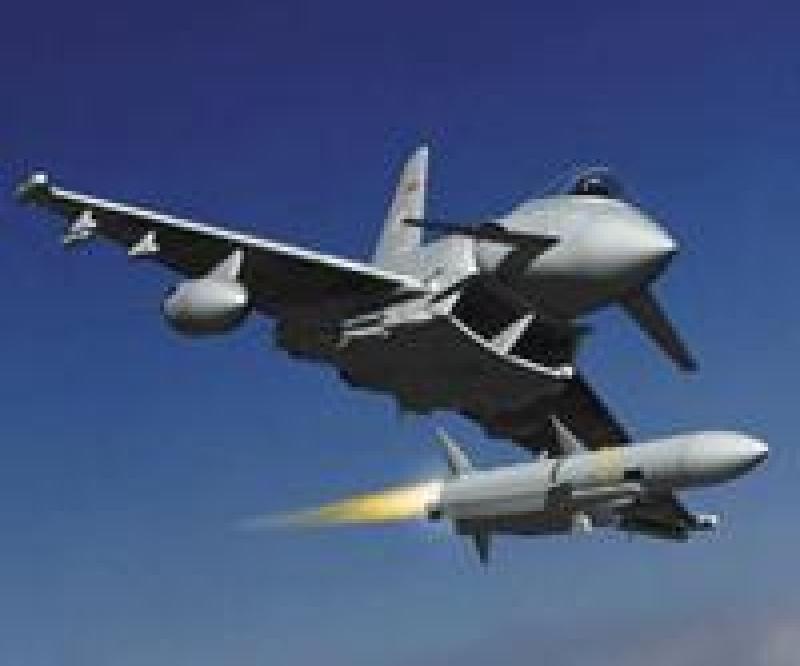 Air & Missile Defence Summit
