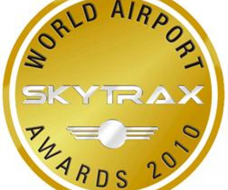 Etihad Reaps 3 Skytrax Awards