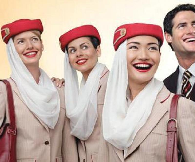 Emirates to Recruit 3,000 Crew