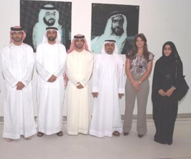 UAE Students Embark on NASA Internships