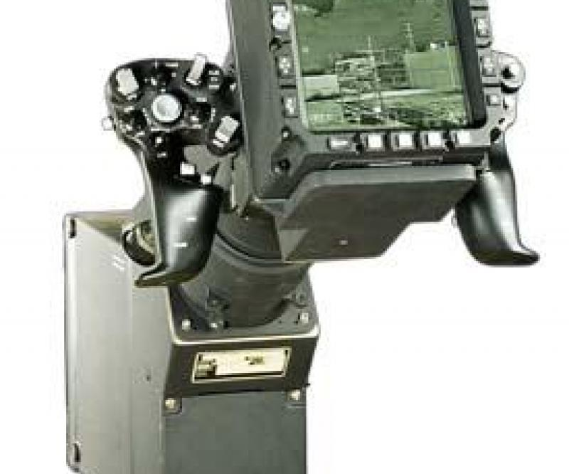 Tactical Handheld Device from LM