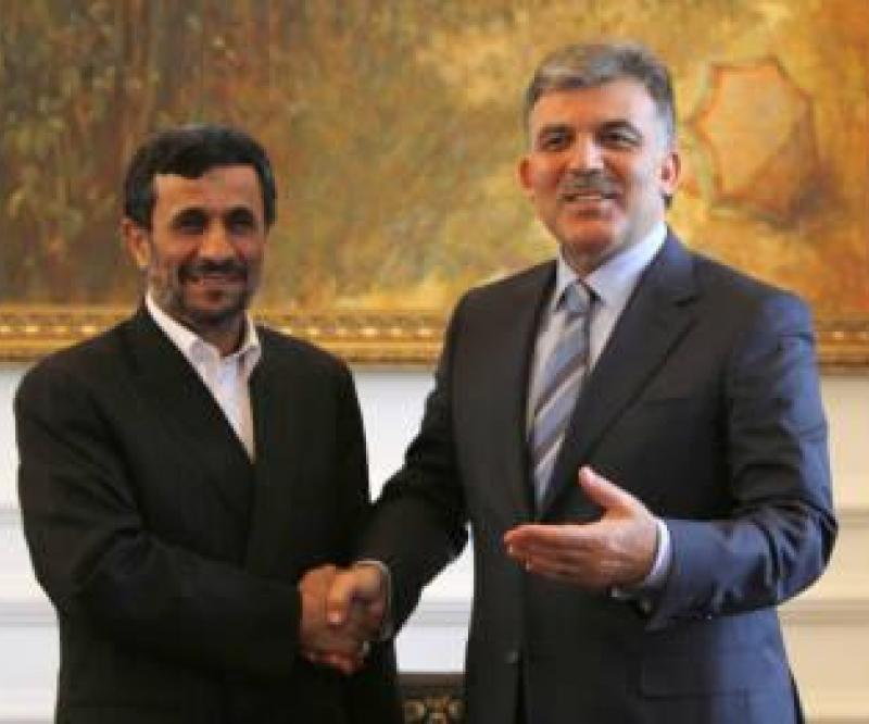 Russia & Iran amid UN Sanctions